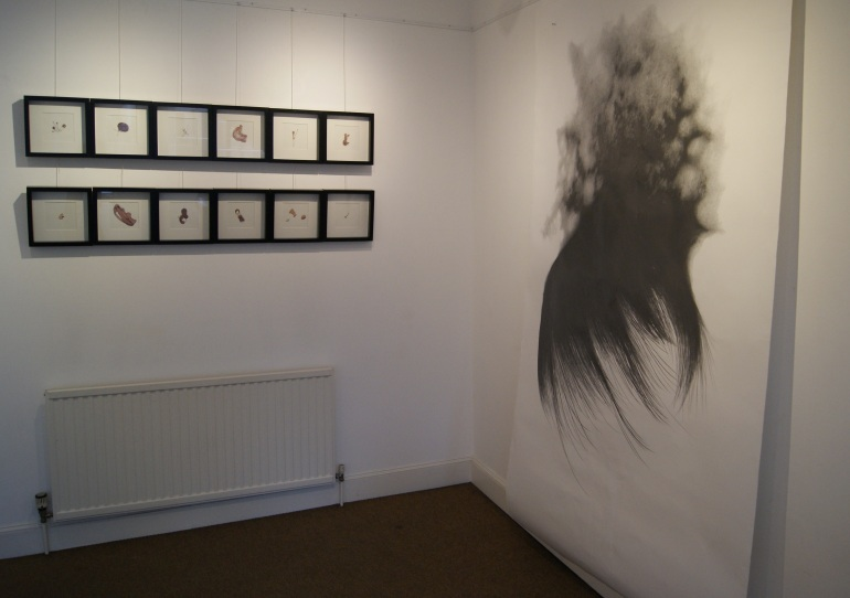 Pulpa Group Exhib - R K Burt Gallery